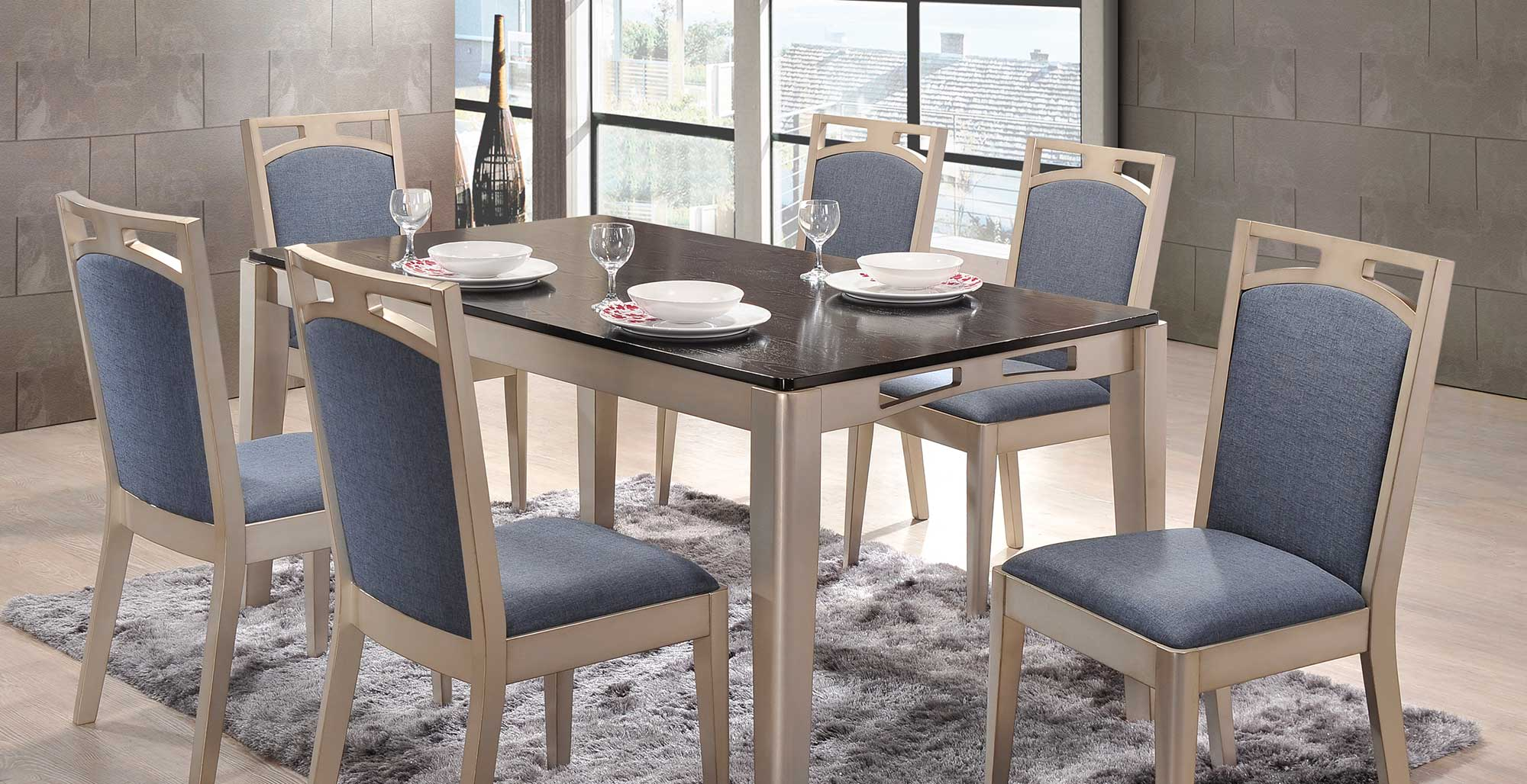 Kg global furniture m sdn bhd - Dining kers ...