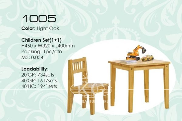 KG Global Furniture (M) Sdn Bhd - Products/Collection - 1005