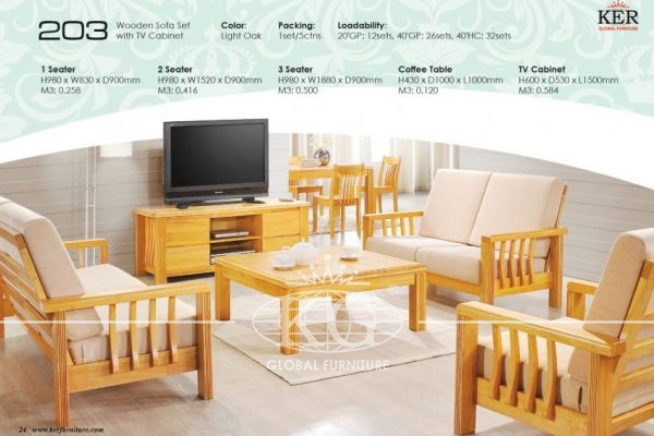 KG Global Furniture (M) Sdn Bhd - Products/Collection - 203