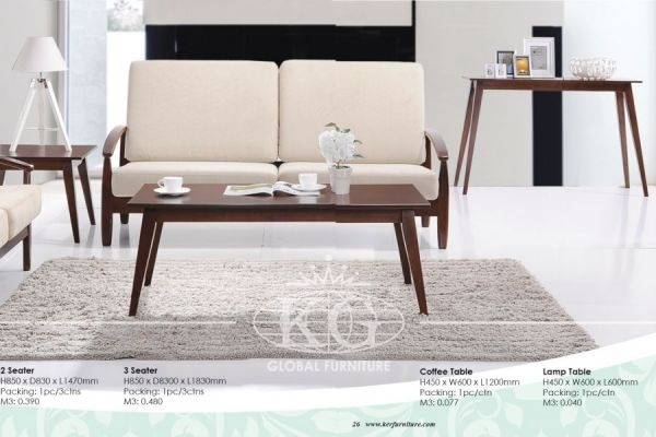 KG Global Furniture (M) Sdn Bhd - Products/Collection - 205