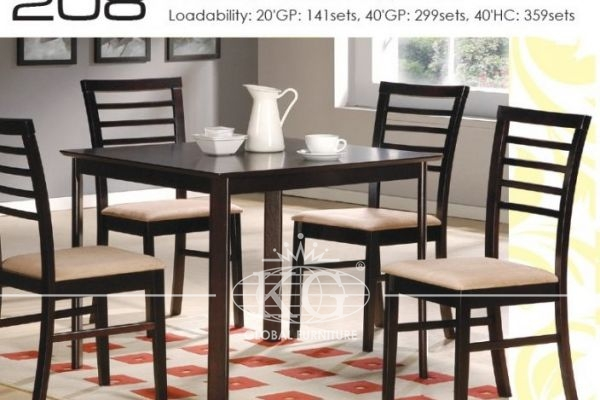 KG Global Furniture (M) Sdn Bhd - Products/Collection - 208