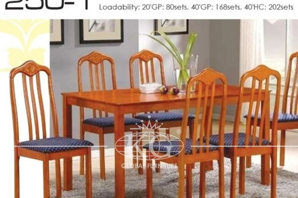 KG Global Furniture (M) Sdn Bhd - Products/Collection - 250-1