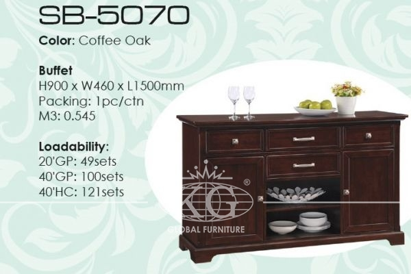 KG Global Furniture (M) Sdn Bhd - Products/Collection - 5070