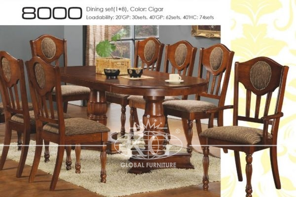 KG Global Furniture (M) Sdn Bhd - Products/Collection - 8000
