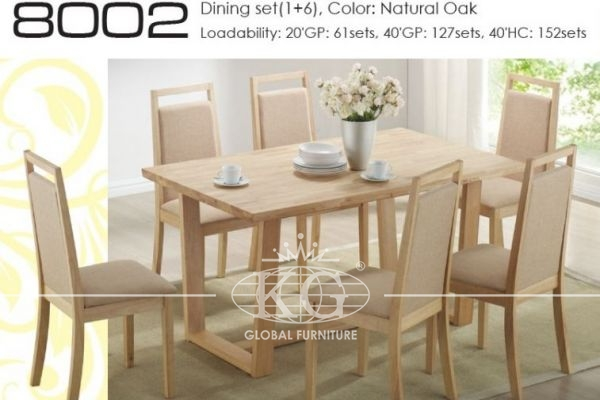 KG Global Furniture (M) Sdn Bhd - Products/Collection - 8002