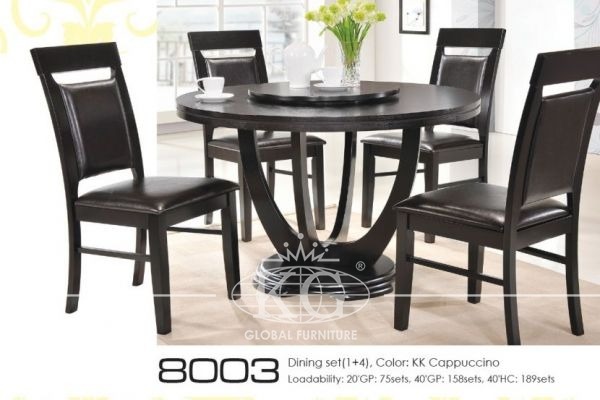 KG Global Furniture (M) Sdn Bhd - Products/Collection - 8003