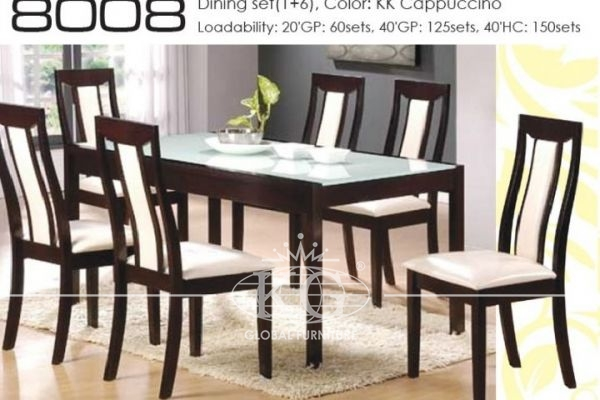KG Global Furniture (M) Sdn Bhd - Products/Collection - 8008