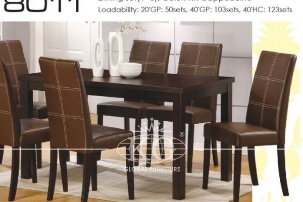 KG Global Furniture (M) Sdn Bhd - Products/Collection - 8011