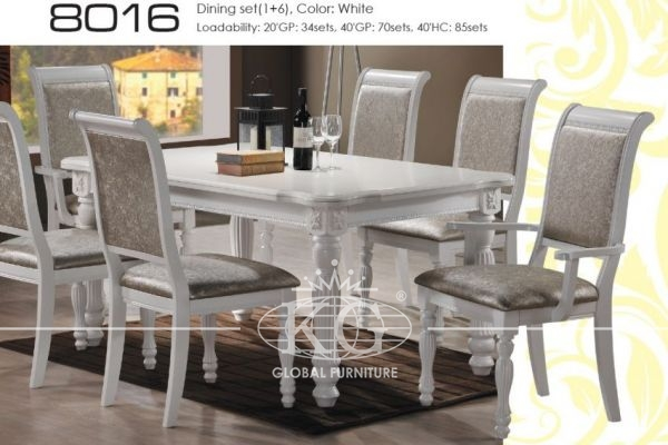 KG Global Furniture (M) Sdn Bhd - Products/Collection - 8016