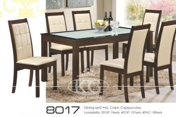KG Global Furniture (M) Sdn Bhd - Products/Collection - 8017