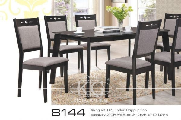 KG Global Furniture (M) Sdn Bhd - Products/Collection - 8144