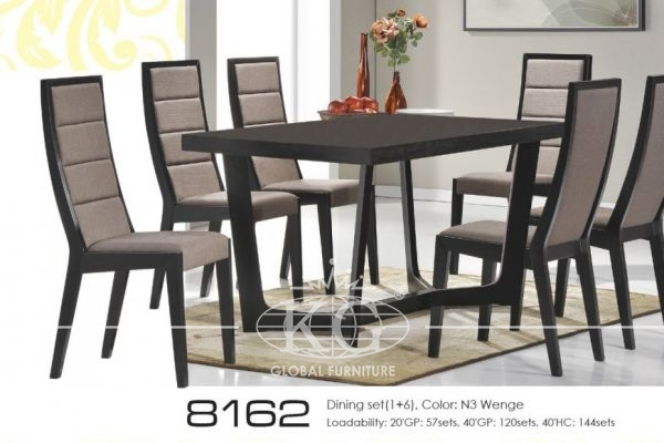 KG Global Furniture (M) Sdn Bhd - Products/Collection - 8162