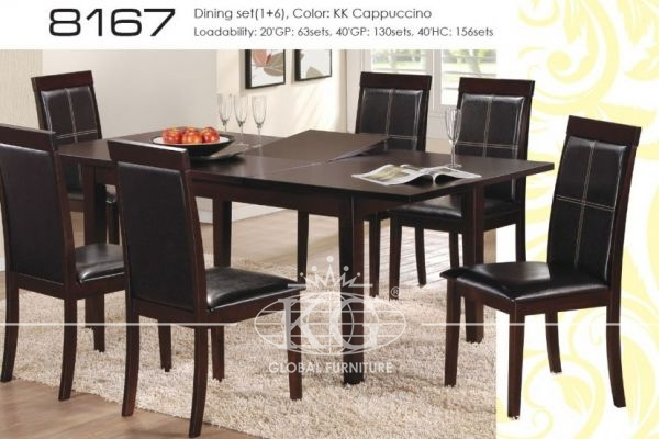 KG Global Furniture (M) Sdn Bhd - Products/Collection - 8167