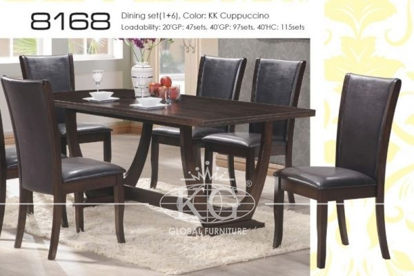 KG Global Furniture (M) Sdn Bhd - Products/Collection - 8168