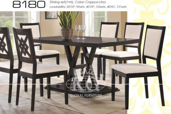 KG Global Furniture (M) Sdn Bhd - Products/Collection - 8180
