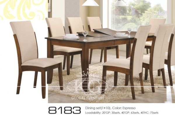 KG Global Furniture (M) Sdn Bhd - Products/Collection - 8183