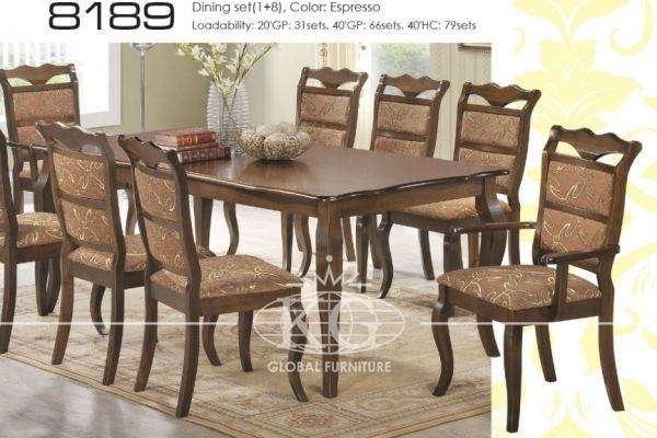KG Global Furniture (M) Sdn Bhd - Products/Collection - 8189