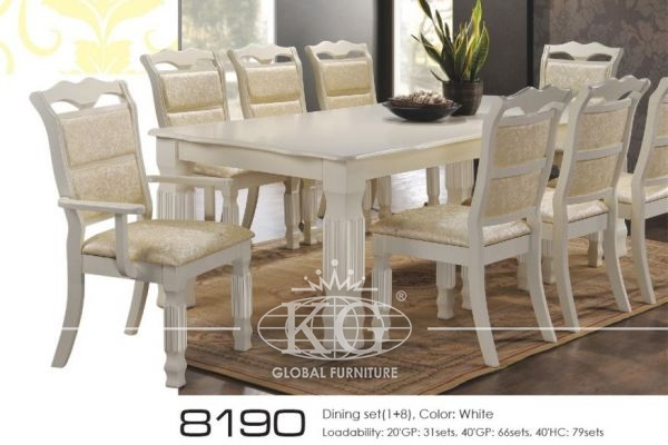 KG Global Furniture (M) Sdn Bhd - Products/Collection - 8190