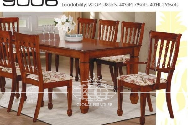 KG Global Furniture (M) Sdn Bhd - Products/Collection - 9006