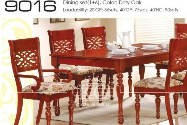 KG Global Furniture (M) Sdn Bhd - Products/Collection - 9016