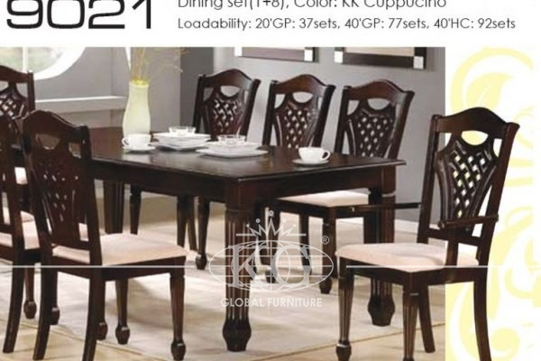 KG Global Furniture (M) Sdn Bhd - Products/Collection - 9021