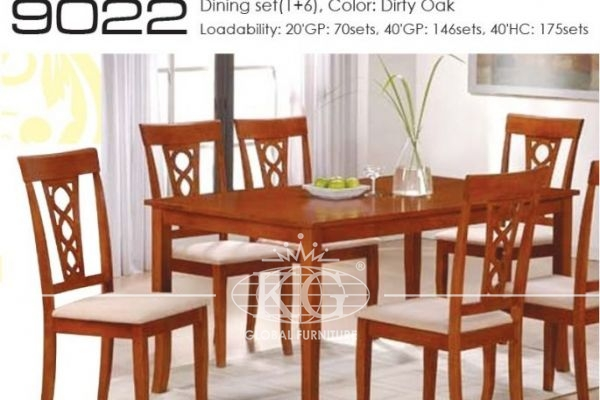 KG Global Furniture (M) Sdn Bhd - Products/Collection - 9022