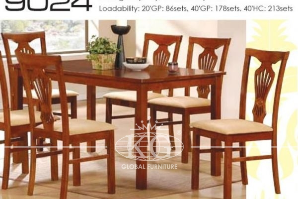 KG Global Furniture (M) Sdn Bhd - Products/Collection - 9024