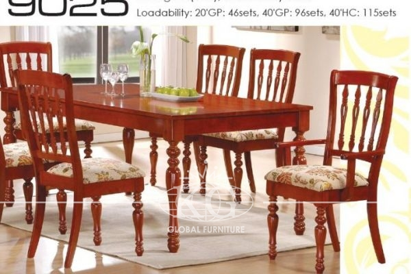 KG Global Furniture (M) Sdn Bhd - Products/Collection - 9025