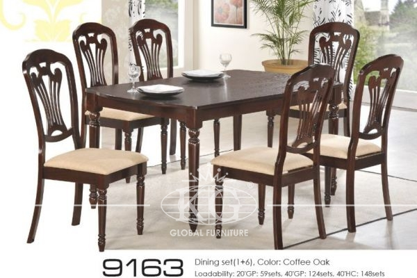 KG Global Furniture (M) Sdn Bhd - Products/Collection - 9163
