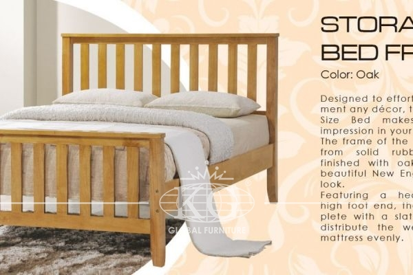 KG Global Furniture (M) Sdn Bhd - Products/Collection - bed-1