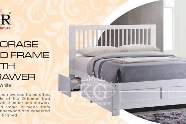 KG Global Furniture (M) Sdn Bhd - Products/Collection - bed-2