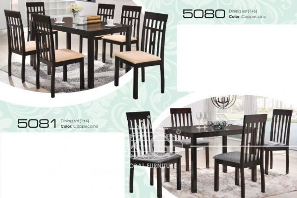KG Global Furniture (M) Sdn Bhd - Products/Collection - E17