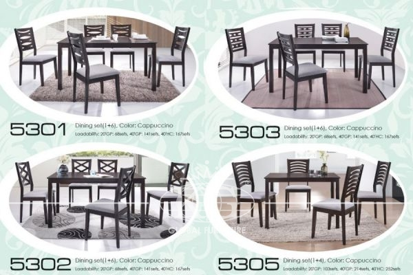 KG Global Furniture (M) Sdn Bhd - Products/Collection - eCAT2016_KER_020